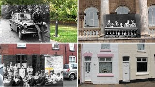 """The Beatles Sites In Liverpool """"with The Beatles"""" - Part 3"""