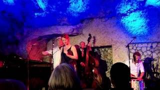 Fever (LIVE) Tribute to Eva Cassidy OLT Valkenburg 18-6-2015