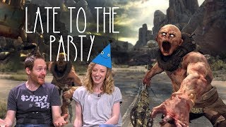 Let's Play Rage - Late to the Party