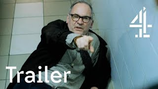 No Offence   Series 3 - Trailer