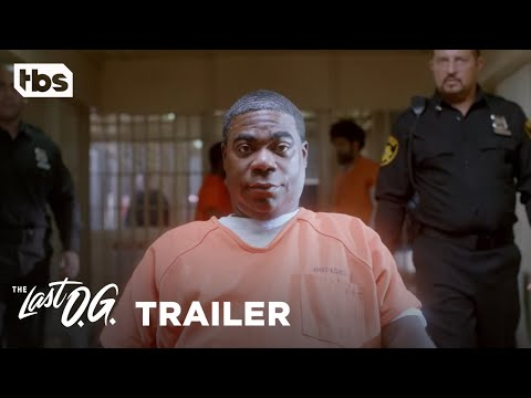 Latest comedy work as a recurring with Tracy Morgan.