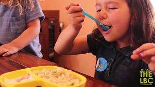 You, Me & The LBC - Child Nutrition