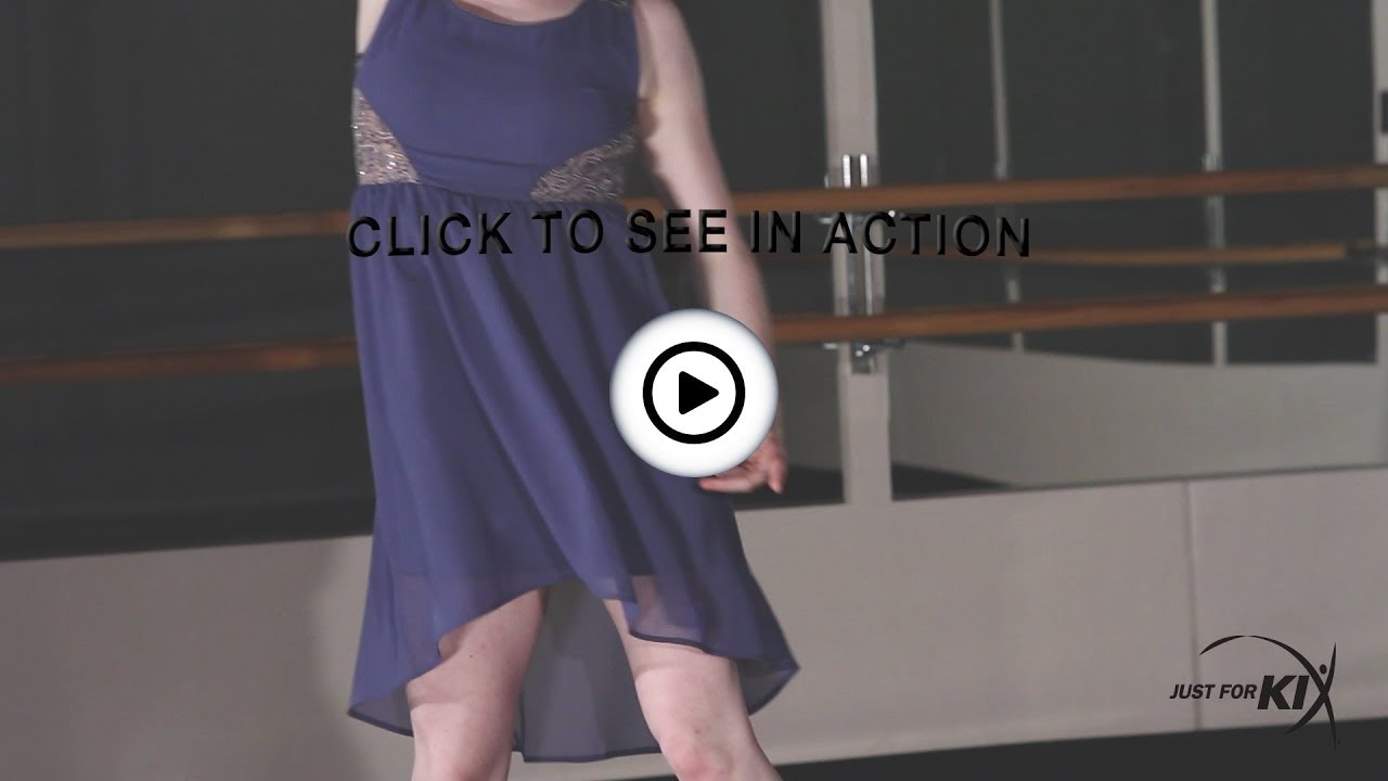 Youth Lace Flow Dress : AC2144C