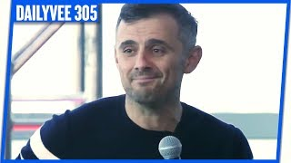 INCREDIBLE 106 MINUTES ON THE FUTURE OF ENTREPRENEURSHIP AND TECHNOLOGY | DAILYVEE 305