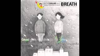 [Vietsub + Karaoke // Audio] BREATH (Japanese version) ~ Changmin & Krystal