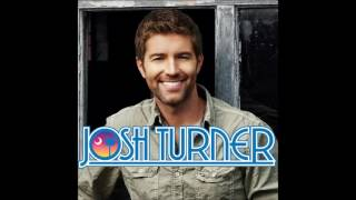 Josh Turner: Whatcha Reckon