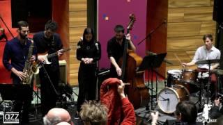 Horváth Cintia 5  MÜPA Jazz Showcase 2017. 02. 04.
