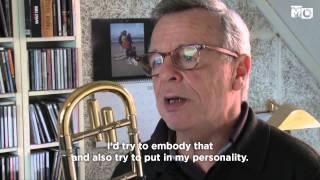 Visiting Bart van Lier (English subs)