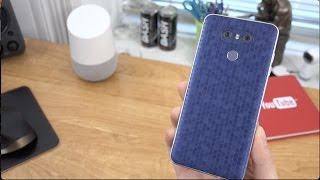 LG G6 Review!