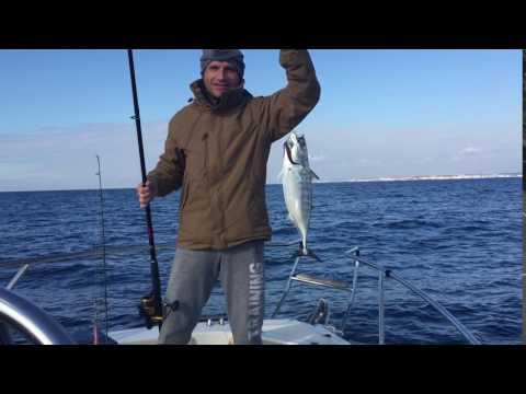 Il cercatore di profondità sonico per pescare nellinverno e nellestate in Samara