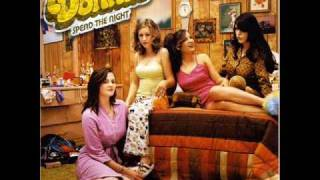 The Donnas - Please don't tease