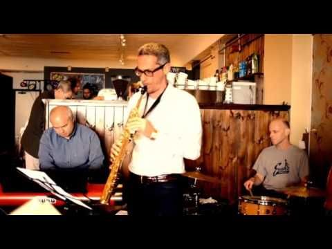 Video Carlitos Gang Jazz Trio Hampshire