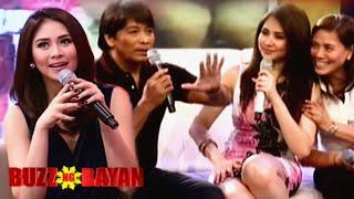 """Buzz ng Bayan: Sarah on love, """"Meron pag-ibig na di para sayo, I deserve someone better"""""""