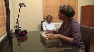 Caregiver Training: Repetitive Questions | UCLA Alzheimer's and Dementia Care Program