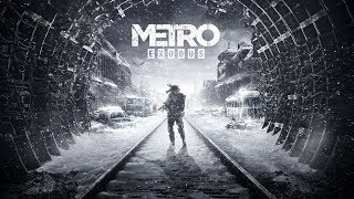 Metro Exodus - The Aurora [RU]
