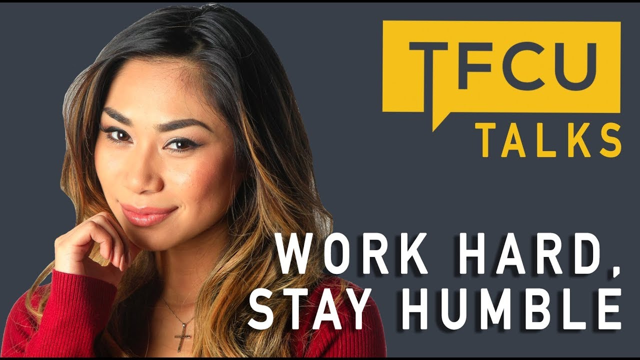 Jessica Sanchez reminds us to work hard, stay humble