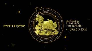 SEPAR - FÉNIX feat Dame & Kali (prod. Infinit)