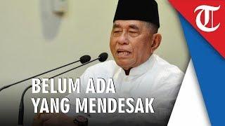 Terkait Wacana Wajib Militer di Indonesia Ini Kata Menteri Pertahanan
