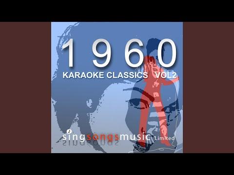 A Mess Of Blues (Karaoke in the style of Elvis Presley)