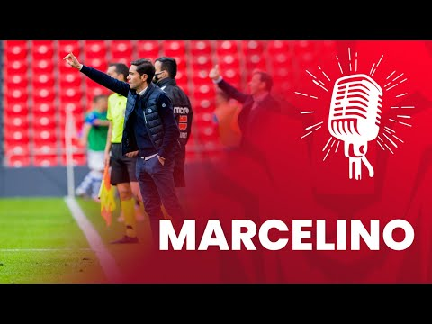 🎙️ Marcelino | post Athletic Club 0-0 Deportivo Alavés | J30 LaLiga 2020-21