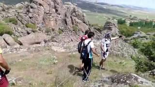 8 mayıs 2016 kaymazkarakaya köyü 160km