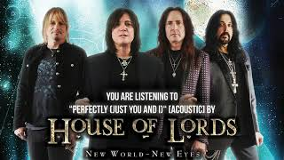 HOUSE OF LORDS - Perfectly