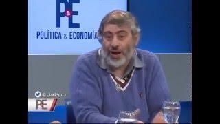 El Dr. Daniel Penazzi (criptógrafo, FAMAF, UNC) Sobre El Voto Electrónico