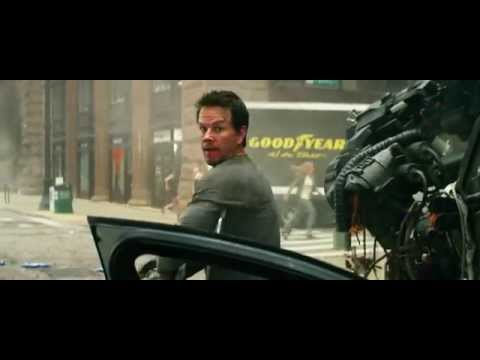 Transformers: Age of Extinction (TV Spot 'Forge')