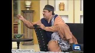 Dunya News - HASB-E-HAAL -- 06-Mar-2014