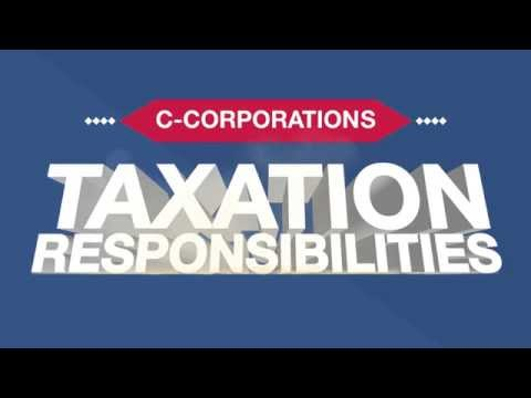 Video What Is A C-Corp?