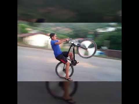 Grau de bike em ataleia 2