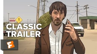 A Scanner Darkly 2006 Official Trailer  Keanu Reeves Robert Downey Jr Movie HD