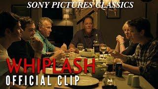 WHIPLASH - Clip #4 - Dinner Table