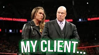 10 WWE Superstars Who Would Benefit From Having A Manager - Video Youtube