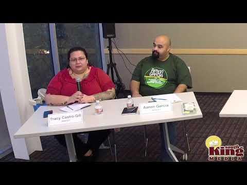Highline School Board Candidate Forum 10/16/19