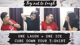 TRY NOT TO LAUGH CHALLENGE | *HILARIOUS* | Ft. Clove