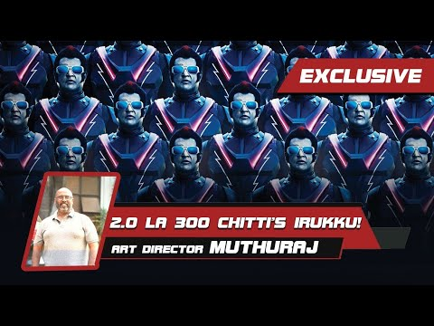 Exclusive Interview With Designer T Muthuraj