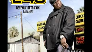 E-40 The art of story telling
