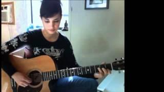 For you - Angus & Julia Stone (Slowed Down Play Along) - Jen Trani