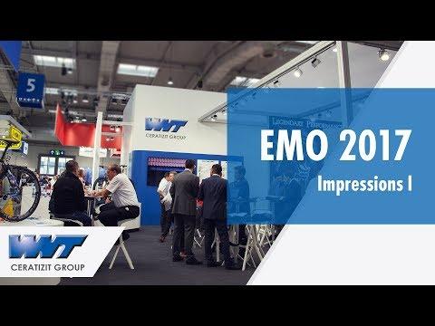 EMO 2017 - Impressionen
