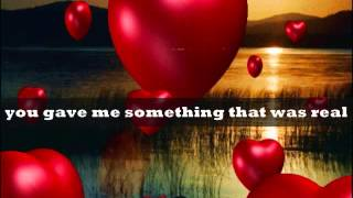 LOVE IS ALL THAT MATTERS - (Lyrics)