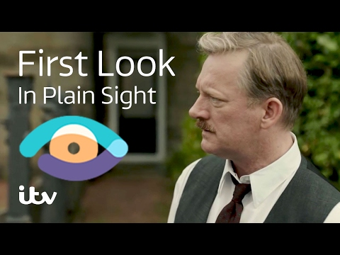 Download In Plain Sight   First Look   ITV HD Mp4 3GP Video and MP3