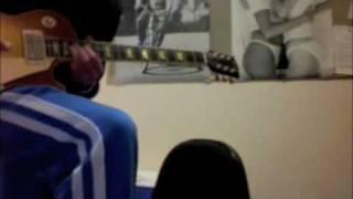 Clapton jtm45 Bluesbreaker - Double Crossing Time