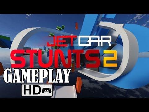 jet car stunts 2 4pda ios