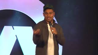 """5 Basics for Youth Pastors"" 