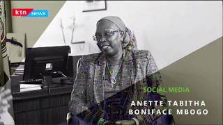 CS Betty C Maina: Ministry of Industrialization, Trade - [Part 2] - | TRADING BELL