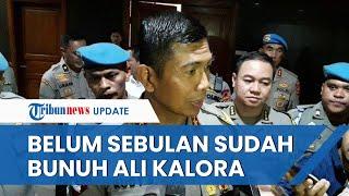 Sosok Irjen Rudy Sufahriadi Kapolda Sulteng, Belum Sebulan Menjabat Sudah Lumpuhkan Ali Kalora