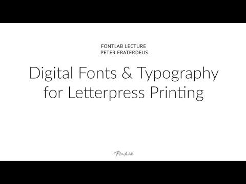 mp4 Digital Printing Font, download Digital Printing Font video klip Digital Printing Font