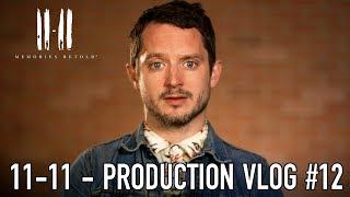 11-11: Memories Retold - Vlog #12: Games for Change