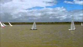 preview picture of video 'Thames Model Yacht Club'